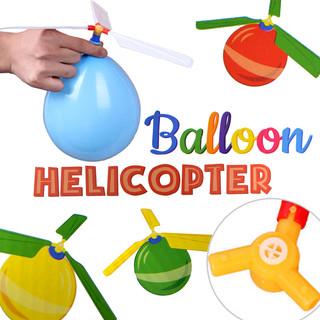 Luftballons Spass Kistede